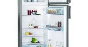 AEG Kühlschrank Test