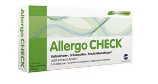 Allergietest Test