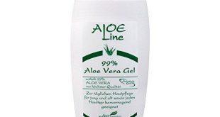 Aloe Vera Test