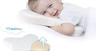 Babykopfkissen Bezug Test