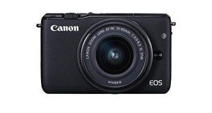 Canon Systemkamera Test