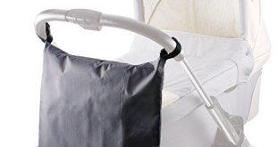 Einkaufstasche für Kinderwagen Test