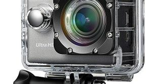 GoPro Action Cam Test