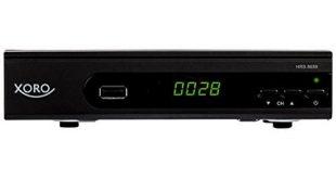 HD-Sat-Receiver Test
