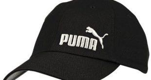 Herren Puma Cap Test