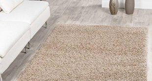 Hochflor Teppich Test