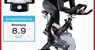 Indoorcycling Bike Test
