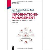 Informationsmanagement Ratgeber Bestseller