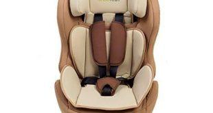 Isofix Kindersitz Test