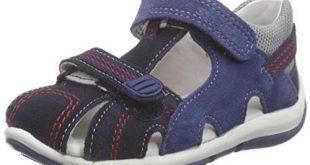 Jungen-Sandalen Test