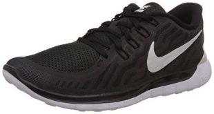 Nike Free Laufschuhe Test