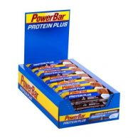 Proteinriegel Test