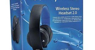 PS4 Kopfhörer Test