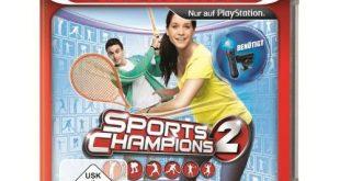 Sportspiele für PS3 Test