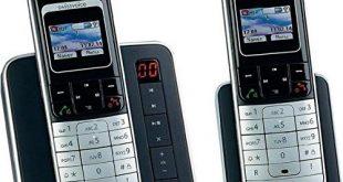 Swissvoice ISDN-Telefon Test