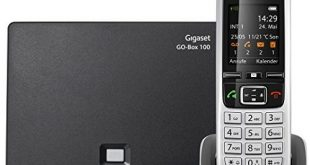 VoIP-Telefon Test