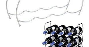 Weinflaschenregal Test