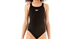 Wettkampf-Badeanzug Test