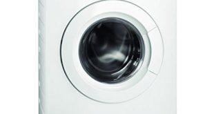 AEG Waschmaschine Test