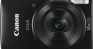 Canon Kompaktkamera Test