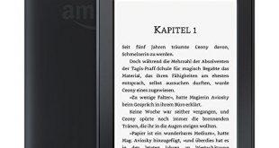 E-Book-Reader mit WLAN Test