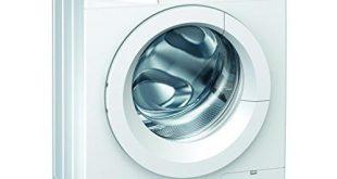 Gorenje Waschmaschine Test