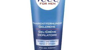 Haarentfernungs-Creme Test
