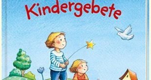 Kindergebete Buch Test