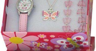 Mädchen Armbanduhr Test
