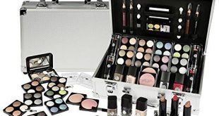 Make-Up Set Test