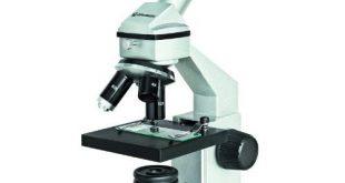 Mikroskop Test