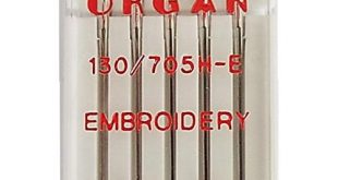 Organ Sticknadel Test