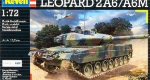 Panzer Bausatz Test