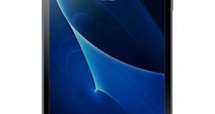Samsung Tablet Test