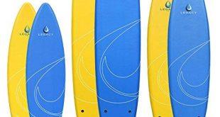 Surfbrett Test