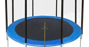 Ultrasport Gartentrampolin Test
