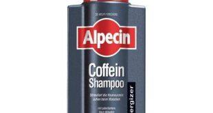 Alpecin Shampoo Test