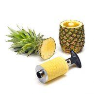 Ananasschneider Test