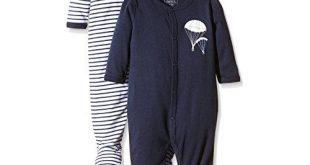 Baby Jungen Schlafanzug Test