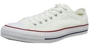 Converse Herren Sneaker Test