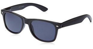 Damen Wayfarer Sonnenbrille Test