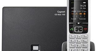 Gigaset VoIP-Telefon Test