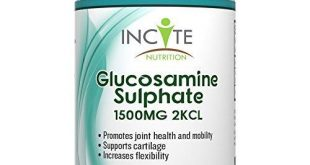 Glucosamine+Chondroitin Test