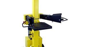 Holzspalter 230V Test