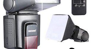 Kamera-Blitzgerät für Sony Test