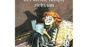 Kinder Vampire Buch Test