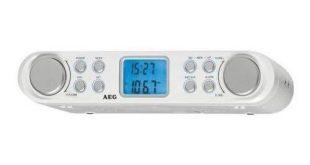 Küchenradio Test