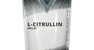 L-Citrullin Test