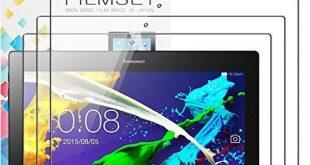 Lenovo Tab Displayschutzfolie Test