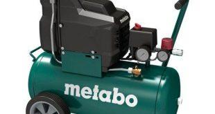 Metabo Kompressor Test